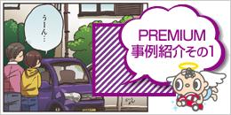 PREMIUM 事例紹介1